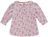 Jo-Jo JoJo Maman Bebe Floral Blouse (Toddler/Kid) - Pink-4-5 Years