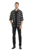 Country Road Ombre Check Shirt