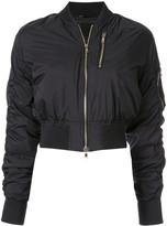 Tatras cropped bomber jacket