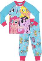 My Little Pony Girls' Pajamas