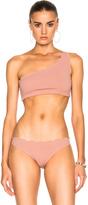 Marysia Swim Santa Barbara Bikini Top