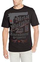 Metal Mulisha Men's 2Nd T-Shirt