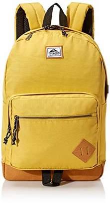 Steve Madden Solid Nylon Classic Sport Backpack