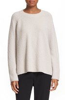 Vince Women's Raglan Sleeve Merino Blend Pullover