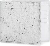 Maison Margiela Vacchetta leather billfold wallet