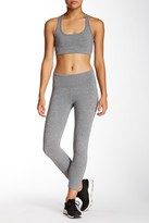 Threads 4 Thought Half Lotus Cropped Legging