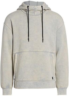 Madison Supply Super Washed Popover Sweatshirt