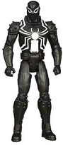Marvel Ultimate Spider-Man Web Warriors Titan Hero Quick-Talking Agent Venom