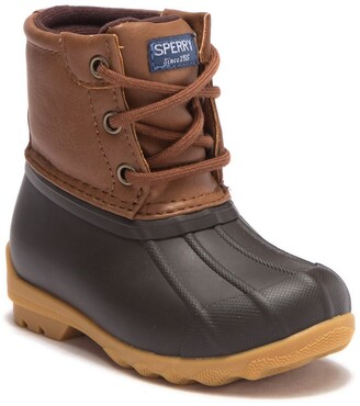 Sperry Port Duck Boot
