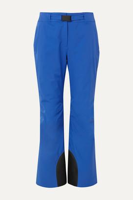 Moncler Genius - 3 Two-tone Ski Pants - Blue