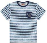 Lee Cooper Kids Boys T Shirt Crew Neck Tee Top Short Sleeve Cotton Regular Fit