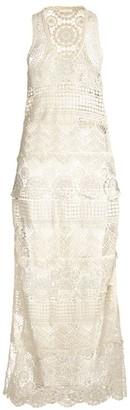 Ramy Brook Nimea Crochet Dress