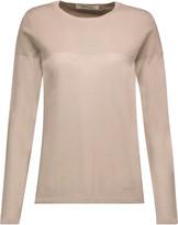 Goat Bruno cashmere and silk-blend sweater