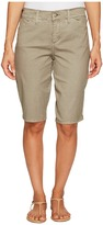 NYDJ Chino Shorts Women's Shorts