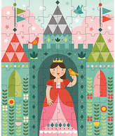 Royal Castle Puzzle Tin & Coin Bank - Pink - Wild & Wolf