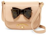 Vivienne Westwood Small Leather Crossbody