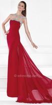 Tarik Ediz Simina Evening Dress