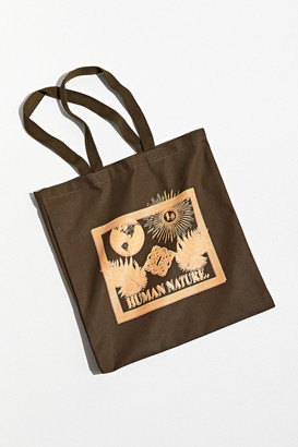 Urban Outfitters Human Nature Graphic Tote Bag