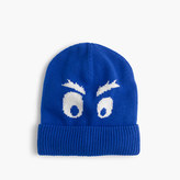 J.Crew Boys' Max the Monster beanie hat