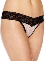 Mystique Ambrielle Lace Thong Panties