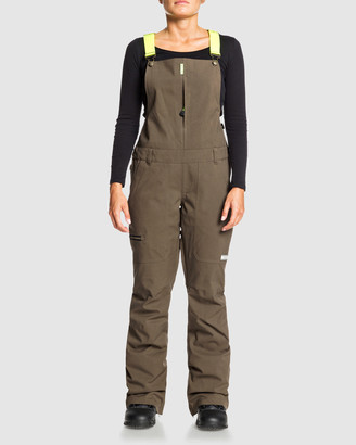 DC Womens Collective Snow Pant