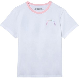 Marc Jacobs The Ringer cotton T-Shirt
