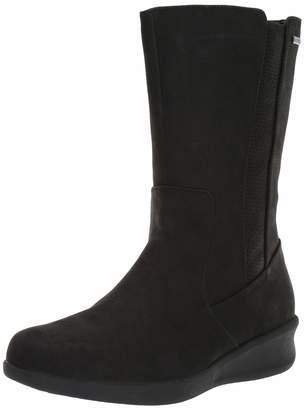 Aravon Women's Fairlee MID Boot Calf