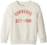 Converse Vintage Type Crew Boy's T Shirt
