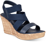 Easy Street Shoes Tuscany Felisa Wedge Sandals