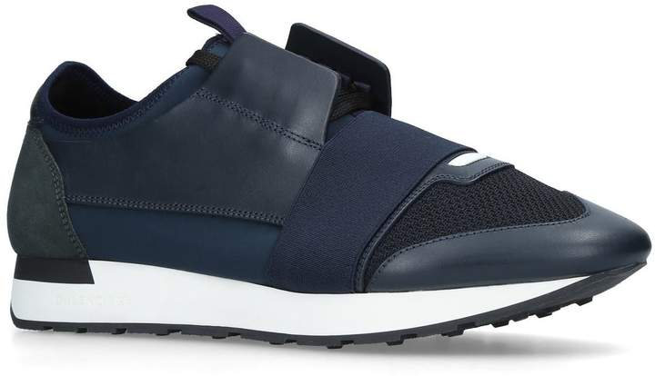 Balenciaga Elastic Race Runner Sneakers