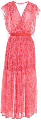 BERNA 3/4 length dresses