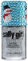 Sally Bling Snowman Nail Polish