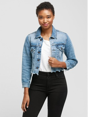 ABLE The Naibi Cropped Jacket