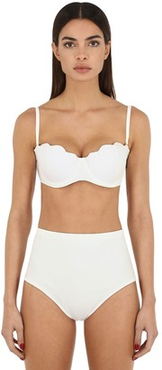 Arabella London The Contour Bikini Top W/ Underwire