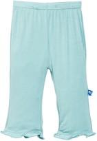 Kickee Pants Solid Ruffle Pant (Baby, Toddler, & Big Girls)