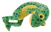 Lewis N. Clark Lil Lewis Pillow - Green/Yellow