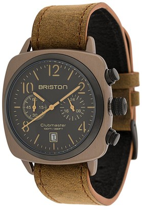 Briston Watches Clubmaster Classic 42mm watch