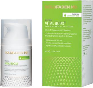 Goldfaden Vital Boost Even Skintone Daily Moisturizer 50Ml
