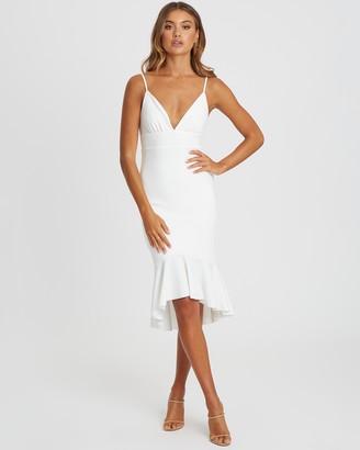 Chancery Ivette Cocktail Dress