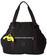 Kipling Art Large Satchel Satchel Handbags