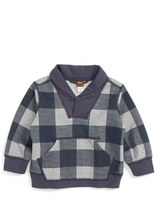 Tea Collection Infant Boy's Kanpai Pullover