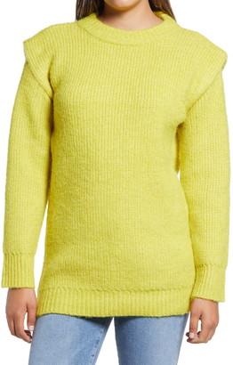 Vero Moda Daisy Wide Shoulder Sweater