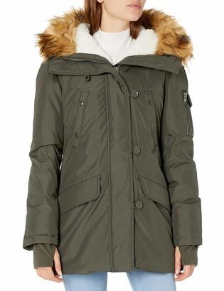 S13 Women's Down Coat