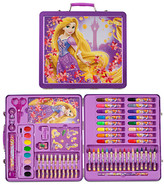 Disney Rapunzel Tin Art Case Set