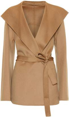 Joseph Lima wool and cashmere jacket