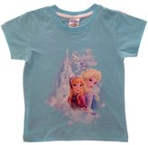 Disney Girls' Official Frozen T-Shirt