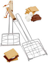 Merch Source Refinery 2-Pk. S'mores Basket Griller