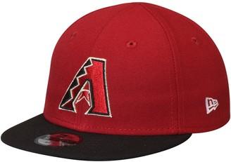 New Era Infant Red Arizona Diamondbacks My First 9FIFTY Snapback Adjustable Hat