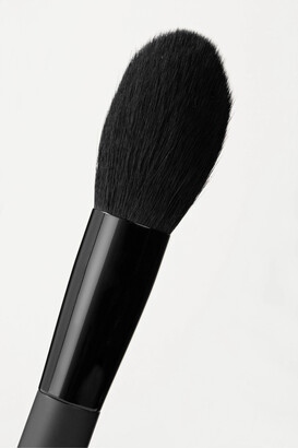 RAE MORRIS Jishaku 22 Pro Vegan Powder Brush - Black