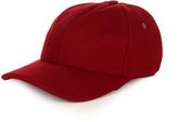A.P.C. Classic felt baseball cap